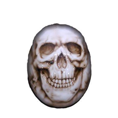3D-Skull-Custom-Made-Painted-Half-Motorcycle-Helmet