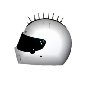Full-Face-Strong-White-Motorcycle-Helmet-For-Riders