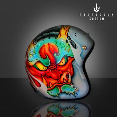 hollowen-king-green-demons-black-spade-skull-open-face-airbrush-jet-riders-dna-hand-paint-helmet-code1099jet2.jpg